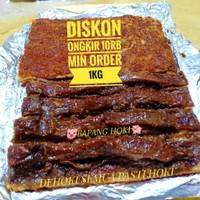 Babi Panggang/Saucu Bangka Hoki FLC 1/2kg