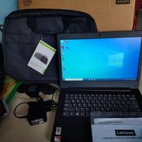 Laptop Gaming Lenovo ideapad 130 amd a4 9125 4gb 500gb