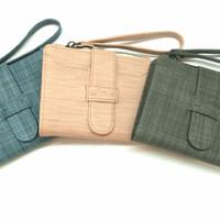 Fiorenza Dompet lipat wanita Candice wallet DF 3231