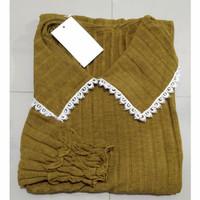 Korean Long Tunik/Knit