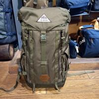 Tas Ransek Eiger Migrate 2.0 35L Rucksack Backpack Camel 4341