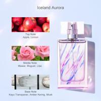 Miniso Parfume Pink/Green/Shine/Sunrise - Shine