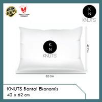 KNUTS Bantal Ekonomis - 42x62 Cm