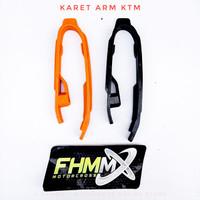 Karet Arm Model KTM SRX