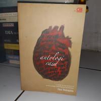 Buku Bekas - Ika Natasha - Antalogi Rasa