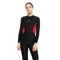 Lasona Swimsuit Diving Baju Renang Wanita Tangan Panjang BRP-C3232-L4