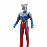 Bandai Ultra Hero 500 series 21 Ultraman Zero