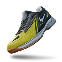 Sepatu Eagle Vibrant – Sepatu Badminton