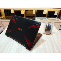 Laptop ASUS TUF GAMING FX504GD (Second-SUPER Like New)