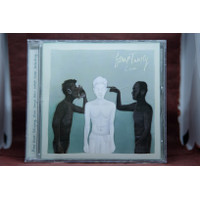 CD Fourtwnty - Lelaku
