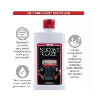 SILICONE GLAZE - CAIRAN POLES PENGKILAT KINCLONG BASAH WET LOOK MOBIL