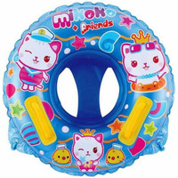 BABY SEAT RING 55cm/ Pelampung ban renang duduk anak MIKOKO #3120