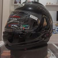 Arai RX-7X SRC Carbon Black Made In Japan