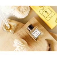 Lemongrass Reed Diffuser Aromatherapy Pengharum Pewangi Souvenir