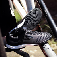 Sepatu Futsal Specs Swervo Hydra In - Triple Black