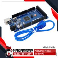Arduino Mega 2560 R3 ATMega2560 dg CH340 + Kabel USB