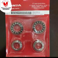 comstir komstir Honda CB Mega pro monoshock CBR 150 Verza KSP KTR