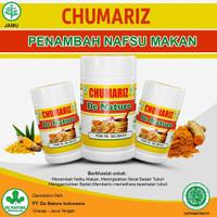 Obat Gemuk / Penggemuk /Penambah Berat Badan / Nafsu Makan Asli Herbal