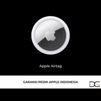 Apple Airtag Garansi Resmi Apple Indonesia - 1 PACK