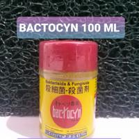 Obat Jamur Bakteri Tanaman Bactocyn 80 ml Fungisida Bakterisida