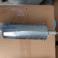 Peredam - Silincer knalpot motor mini GP, Trail dan ATV