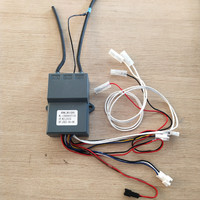 Kontrol Box/Modul Water heater Gas Modena GI 6 S Original