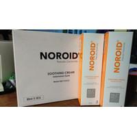 Noroid Soothing Cream 80 mL Pelembab Kulit Sensitif/Kering/Atopik 80mL