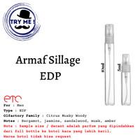 Armaf Club de nuit Sillage EDP Unisex
