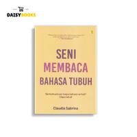 BUKU SENI MEMBACA BAHASA TUBUH (MOTIVASI) BY CLAUDIA - BRIGHT