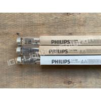 Lampu Philips TUV TL UV T8 15W 30W 36W 15 30 36 Watt Disinfektan Murah - 15 Watt