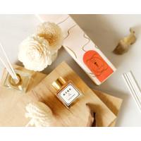 Kyro Vanilla Amber Reed Diffuser Aromatherapy