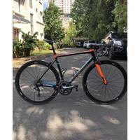Polygon Strattos S2 Upgrade S3 S4 S5 Roadbike Sepeda Balap
