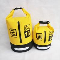 5L 15L 30L Waterproof Dry Bag SPECIAL - 5L, Kuning