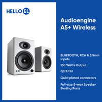 Audioengine A5+ A5 Plus Wireless 150W Home Bookshelf Bluetooth Speaker