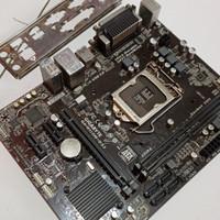 Gigabyte H110M-DS2 DDR4 LGA 1151