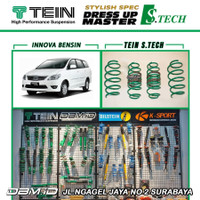 Per Tein S-Tech Toyota Innova Bensin (KUN 40R) Thai Kit