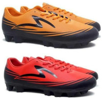 Sepatu Bola Specs Sparta Fg - Sun Yellow Blck, 39