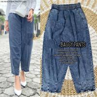 Baggy Pants Harem Jeans Original