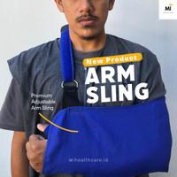 Arm Sling / Penyangga Lengan