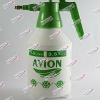 Semprotan Pompa 1,5L AVION Sprayer Serbaguna untuk burung tanaman
