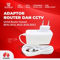 ADAPTOR ROUTER CCTV Cocok Untuk Huawei B593 B315 B525 B310 B311 HG556