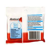 Produk Terbaru Anticol Throat Lozenges 3 Packs x 10 Medicated Lozenges