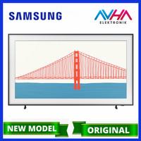 SAMSUNG QLED   THE FRAME 2021   QLED 4K HDR Smart TV   65
