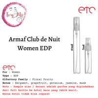 Armaf Club De Nuit EDP Women