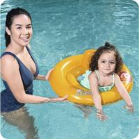 Ban Renang Bayi Bestway / Double Ring Baby Care Seat / BESTWAY #32027