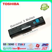 Baterai Battery Original Laptop Toshiba Satelite C600 C600D C640 C640D