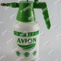 Semprotan Pompa 1L AVION Sprayer multifungsi buat burung tanaman dll