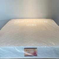 Promo Spring Bed Astroland Super Uk.180x200 Garansi 10 Tahun - Biru