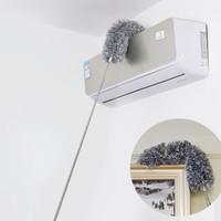 Kemoceng Microfiber bisa Pendek/Panjang sampai 2.5M