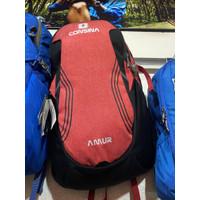 Tas Daypack / Ransel / Kantor / Sekolah Consina Amur 20L | Red